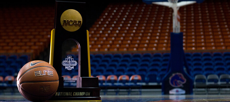 2021 College Basketball Championship Odds Update Feb. 16th
