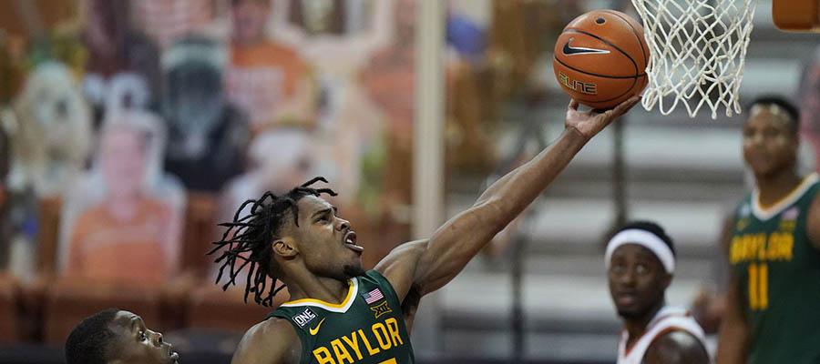 2021 College Basketball Tournament Bracket Expert Analysis