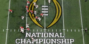 2021 College Football Championship Odds Update Mar. 3
