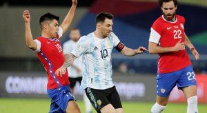 2021 Copa America Matches to Wager On: Bolivia vs Chile, Uruguay vs Argentina