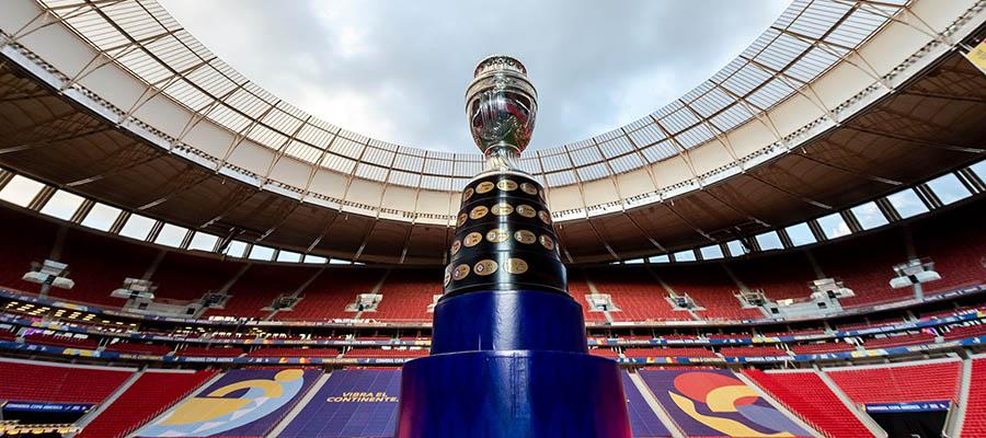 2021 Copa America Matches to Wager On the Weekend: Peru vs Venezuela, Ecuador vs Brazil