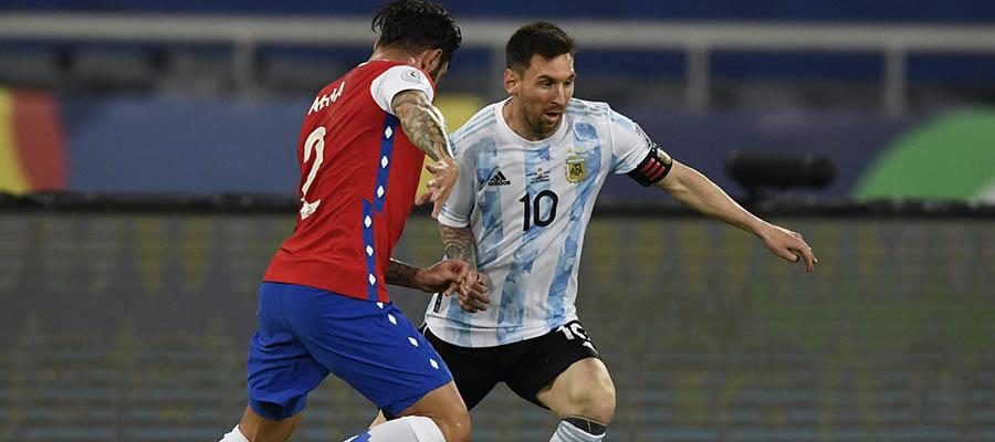 2021 Copa America Quarter Finals Betting Predictions