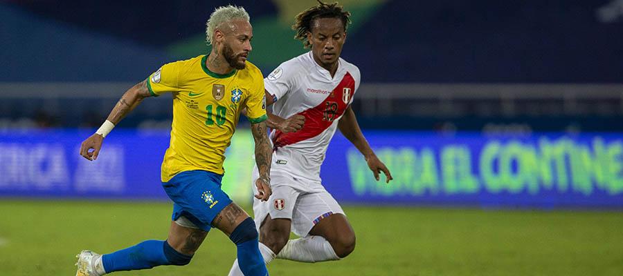 2021 Copa America Semi-finals Betting: Brazil vs Peru Odds