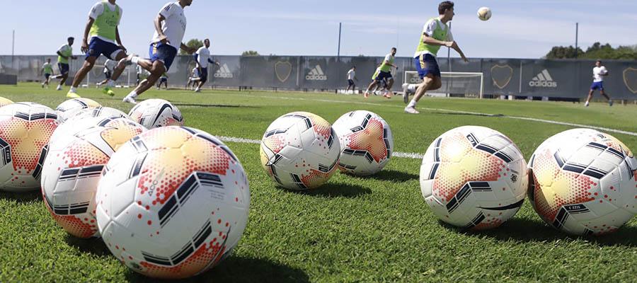 2021 Copa Libertadores & Copa Sudamericana Quarter-finals: Leg 2 Matches to Bet On