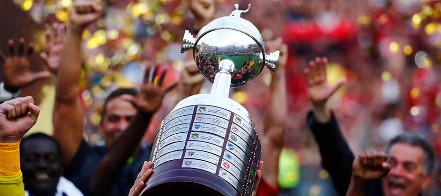 2021 Copa Libertadores Round of 16: Leg 1 Matches Betting Odds