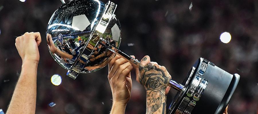 2021 Copa Sudamericana Round of 16: Leg 1 Matches Betting Odds