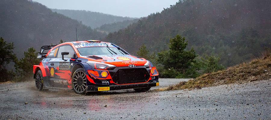 2021 Croatia Rally Expert Analysis - WRC Betting