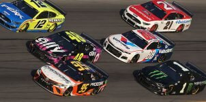 2021 Daytona 500 Odds Update Jan. 12 - NASCAR Betting