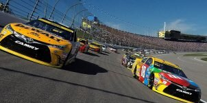 2021 Daytona 500 Odds Update Jan. 19 - NASCAR Betting