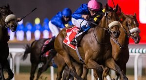 2021 Dubai World Cup Horse Racing Odds & Picks for Mar. 27