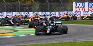 2021 Emilia Romagna GP Expert Analysis - Formula 1 Betting