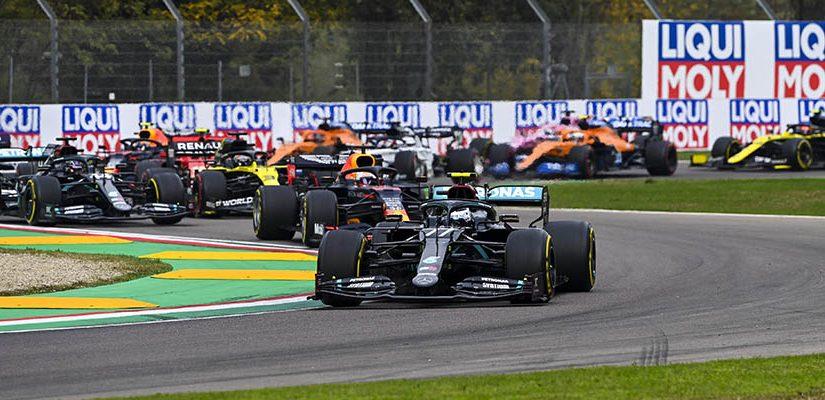 2021 Emilia Romagna GP Expert Analysis - Formula 1 Betting