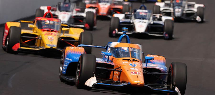 2021 Firestone GP Expert Analysis - IndyCar Betting