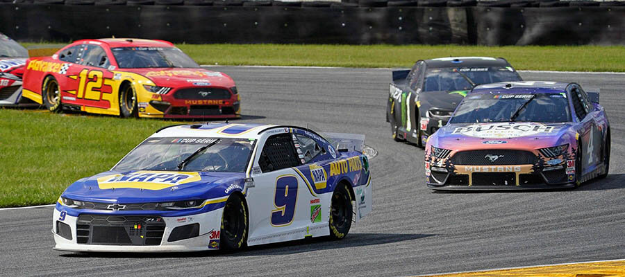 2021 Folds of Honor QuikTrip 500 Expert Analysis - NASCAR Betting