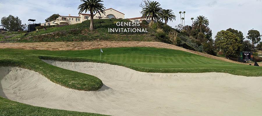 2021 Genesis Invitational Expert Analysis - PGA Betting