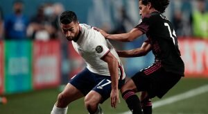 2021 Gold Cup Final Match to Bet On: Mexico Vs United States