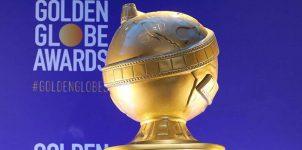 2021 Golden Globe Awards TV Series Drama Picks