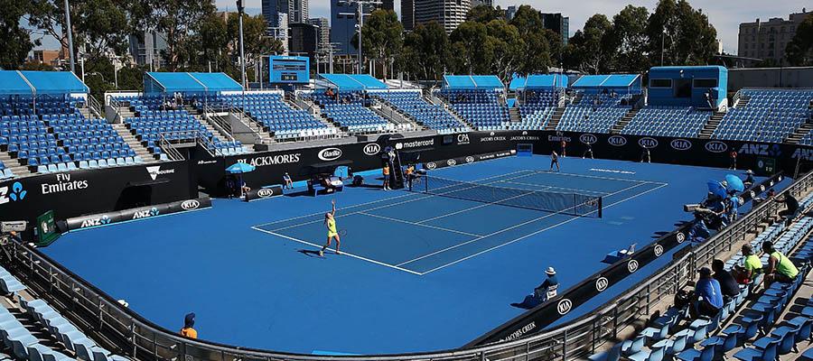 2021 Great Ocean Road Open Expert Analysis - ATP Betting