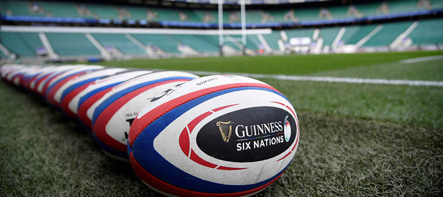 2021 Guinness Six Nations Round 1, 2 & 3 Preview
