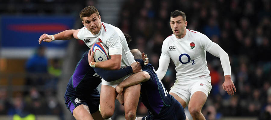 2021 Guinness Six Nations Round 1 Odds Update