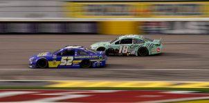 2021 Instacart 500 Expert Analysis - NASCAR Betting