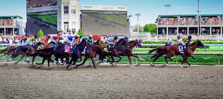 2021 Kentucky Derby Betting Update & Kentucky Oaks Picks