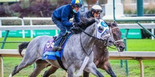 2021 Kentucky Derby: Essential Quality Clear Favorite to Win it All