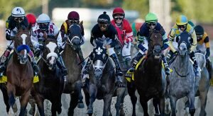 2021 Kentucky Derby Horse Racing Analysis - Jerome & Sham
