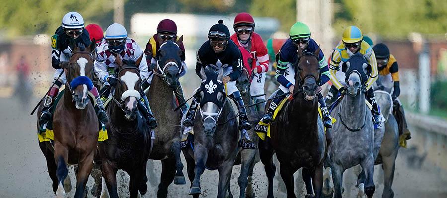 2021 Kentucky Derby Horse Racing Analysis - Jerome & Sham