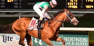 2021 Kentucky Derby: How Really Good Is Mandaloun?
