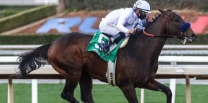 2021 Kentucky Derby: Life Is Good Favorite to Win San Felipe Stakes