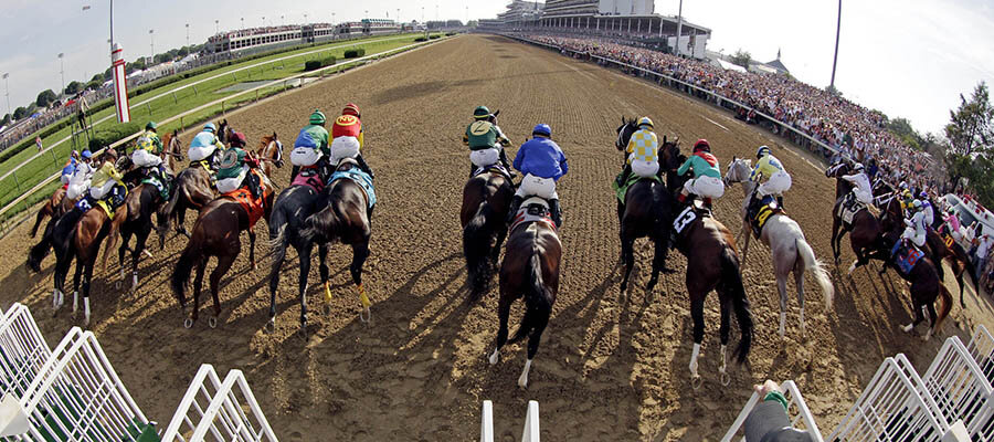 2021 Kentucky Derby Traditions Affected By The COVID-19