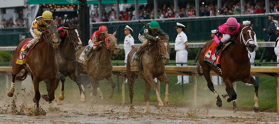2021 Kentucky Derby Update: Essential Quality & Rock Your World Clear-Cut Favorites