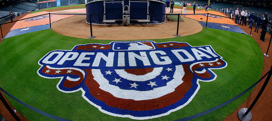 2021 MLB Top Opening Day Games Expert Analysis