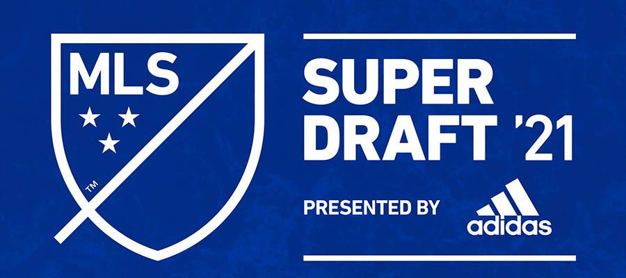 2021 MLS SuperDraft Expert Analysis - Soccer Betting