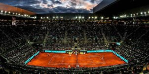 2021 Madrid Open Betting Odds for May 5th Top Games