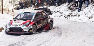 2021 Monte Carlo Rally Expert Analysis - WRC Betting