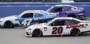 2021 NASCAR Xfinity Series - Henry 180 Betting Predictions