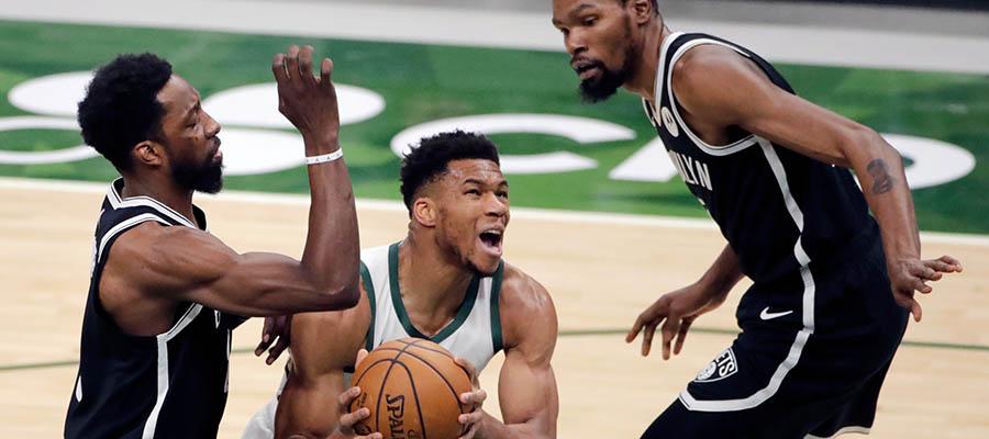 2021 NBA Championship Betting Odds May 12th Update