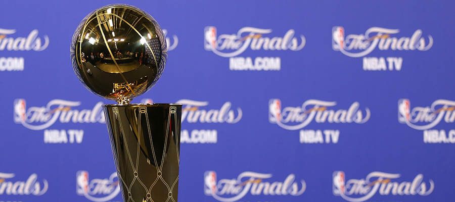 2021 NBA Championship Odds Analysis March 22nd Update