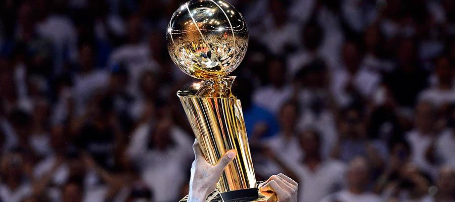 2021 NBA Championship Odds Expert Analysis Updated