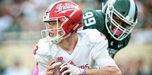 2021 NCAAF Season Week 7 SU Betting Picks to Wager On