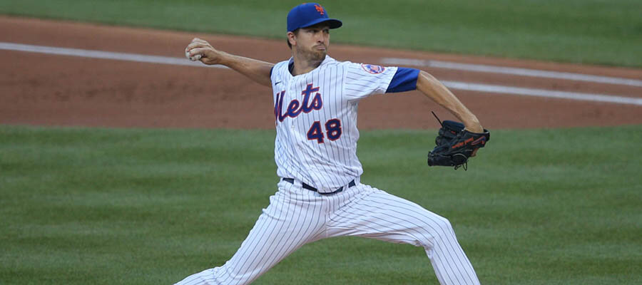 2021 NL Cy Young Odds Expert Analysis - MLB Betting