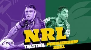 2021 NRL Round 1 Matches to Must Bet On - Rugby Betting