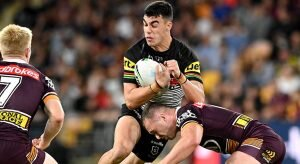 2021 NRL Round 7 Matches to Must Bet On - Rugby Betting