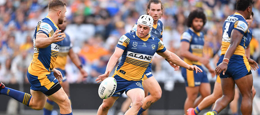 2021 NRL Round 9 Matches to Must Bet On - Rugby Betting