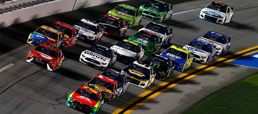 2021 Pennzoil 400 Expert Analysis - NASCAR Betting