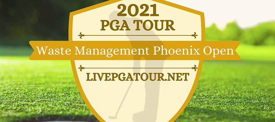 2021 Phoenix Open Expert Analysis - PGA Betting