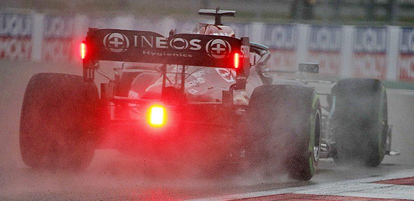 2021 Rolex Turkish GP Expert Analysis - Formula 1 Betting
