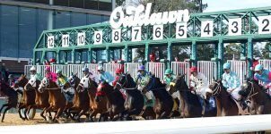 2021 Top Stakes Races for the Week April 12th Edition